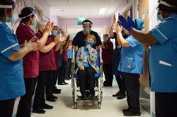 NHSは多くの患者を救っているが…… (Bloomberg)