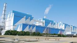 JERAの碧南火力発電所(愛知県)。このうち2号機・石炭70万㌔㍗が2020年12月26日から翌年1月3日までトラブルで停止した