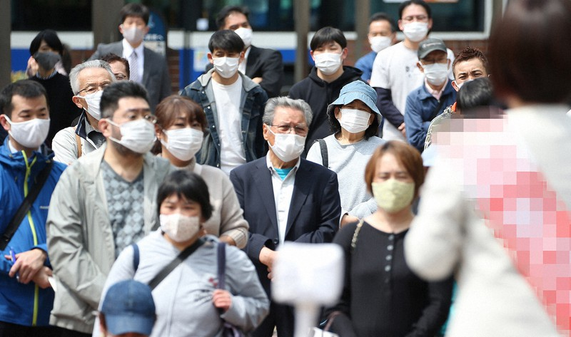 参院広島再選挙 野党推薦新人がリード、自民新人が追う 情勢調査 ...