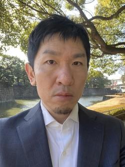松倉佑輔  本社員