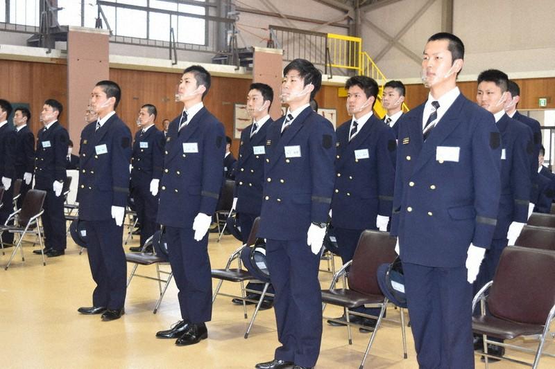 山口 県 消防 学校