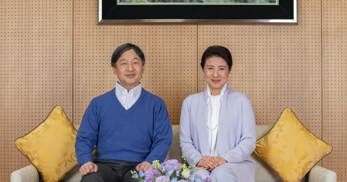 Casal imperial do Japão envia suas condolências pela morte do Príncipe Philip