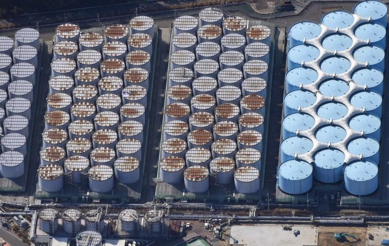 海洋 放出 水 処理 韓国「反日」異常法案提出! 処理水の海洋放出めぐりIAEAに「憂慮」伝達、旭日旗使用で「懲役10年」
