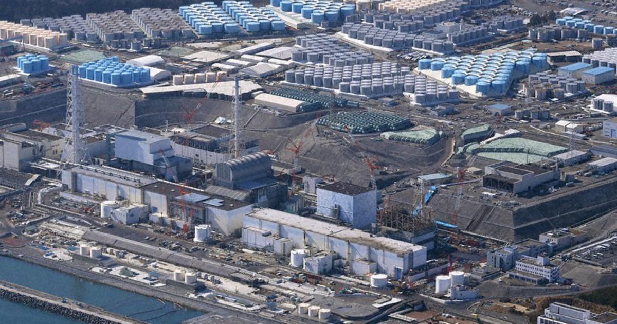 China expressa grande preocupação com a decisão do Japão de liberar águas com resíduos nucleares