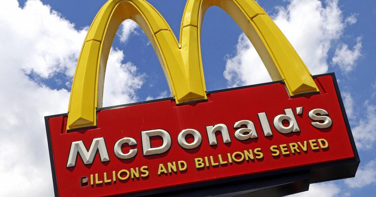 McDonald's vai exigir treinamento anti-assédio em todo o mundo