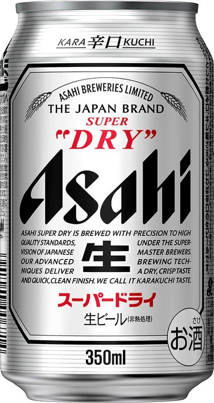 「スーパードライ」の大成功は、「どぶ板営業」をいとわないアサヒ社員の努力のたまものだった