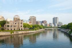 歴史的遺産の多い広島県は「社会的PCR検査」という新たな道を切り開いた
