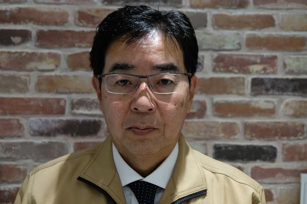 岩間 斎 (ジー・スリーホールディングス執行役員)