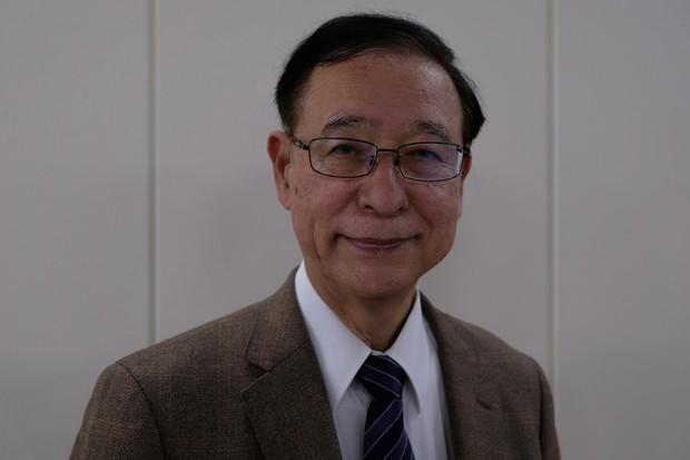 矢部孝(東京工業大学名誉教授)