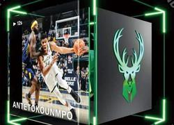 米プロバスケットボールNBAが発行するデジタルトレカもNFTだ NBA公式サイトより