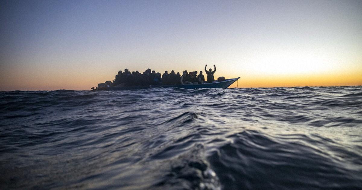 Η Ύπατη Αρμοστεία της Ύπατης Αρμοστείας απευθύνει έκκληση στην Ιταλία να μην παρακωλύσει τα σκάφη διάσωσης μεταναστών
