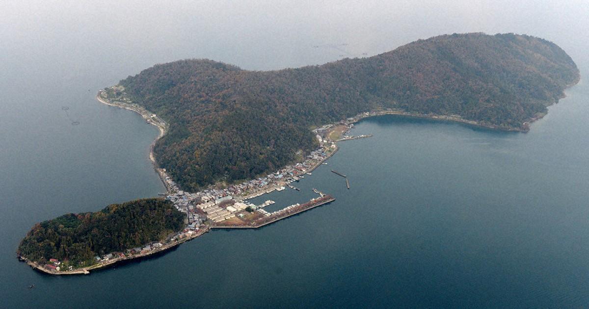 新型コロナ 島の命 ワクチン頼み 琵琶湖・沖島、24日から16歳以上接種 | 毎日新聞