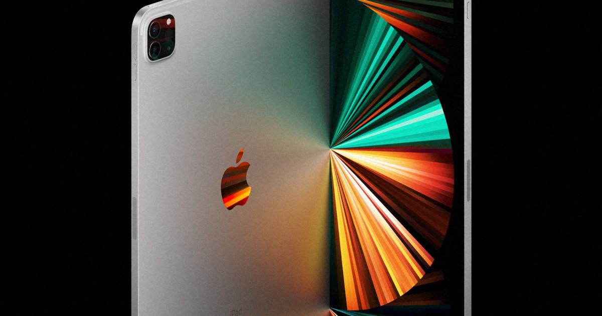 Apple revela seus novos produtos