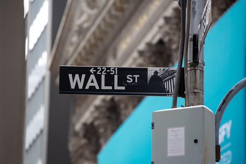 米国の株式市場は好調が続く (Bloomberg)