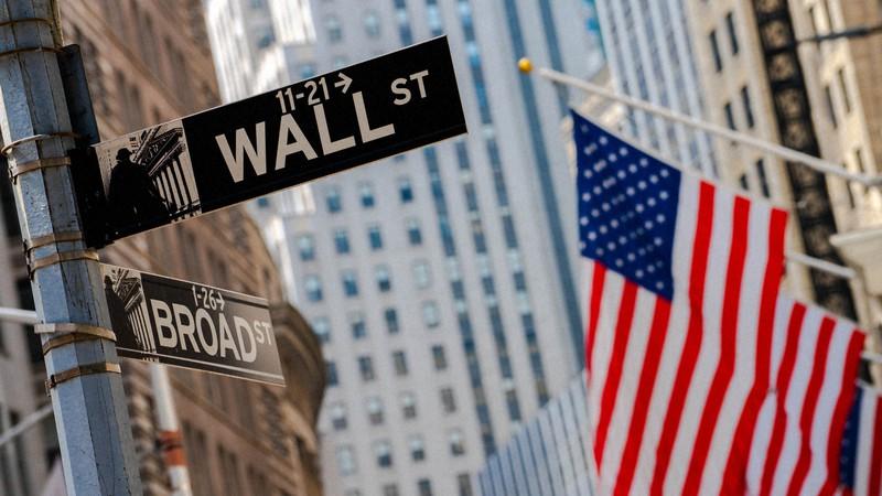 大手金融機関に巨額の損失が発生し、米金融市場は衝撃を受けた