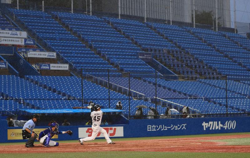 プロ 野球 開幕 日