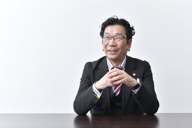 菊田資士フジタカコーポレーション取締役店舗事業本部長