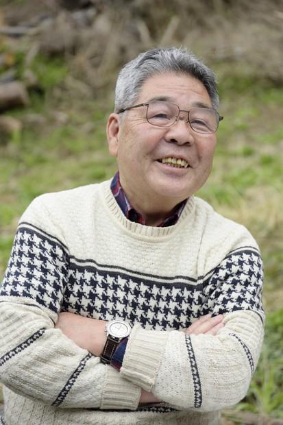 山籠もりで村おこし=炭焼三太郎・NPO法人「日本エコクラブ」理事長/841