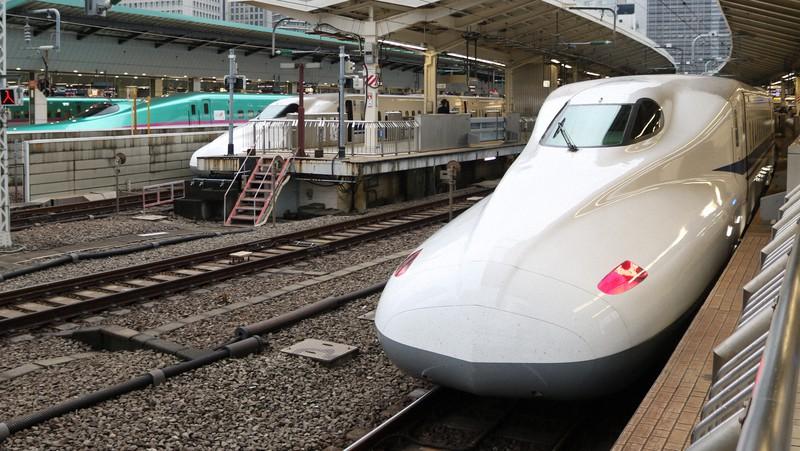 新幹線の「回数券廃止」が発表された