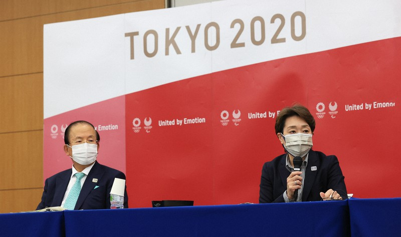 東京 五輪 パラリンピック 組織 委員 会