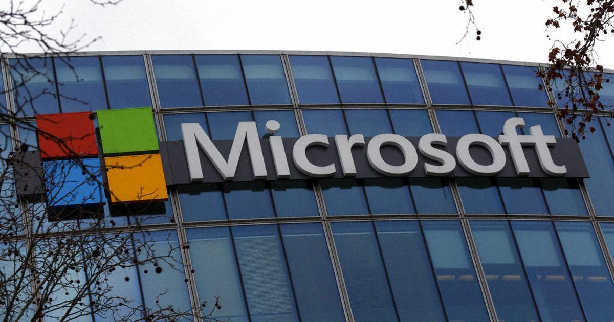 Lucros da Microsoft disparam à medida em que a demanda por seu software continua alta na pandemia