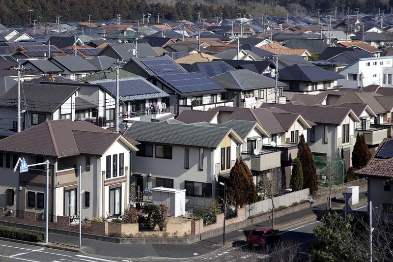 固定資産税の課税の誤りは長期に及びやすい…… (Bloomberg)