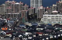 自治体によっては広すぎる宅地の固定資産時評価額を減額する制度を設けているところも (Bloomberg)