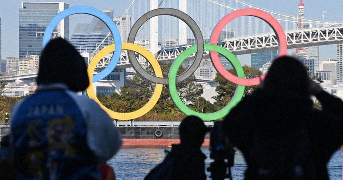 Nove governadores dizem que os Jogos Olímpicos devem ser cancelados ou adiados dependendo das circunstâncias