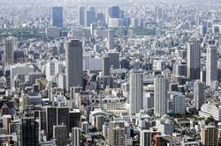 固定資産税の誤りは影響額も大きい……(大阪市) (Bloomberg)