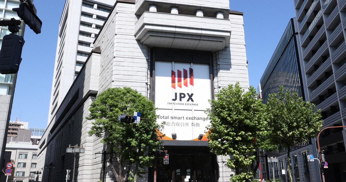 Novas diretrizes da Bolsa de Tóquio promove o respeito aos direitos humanos