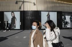 株価や住宅価格の上昇で中国の富裕層は増加傾向にある (Bloomberg)