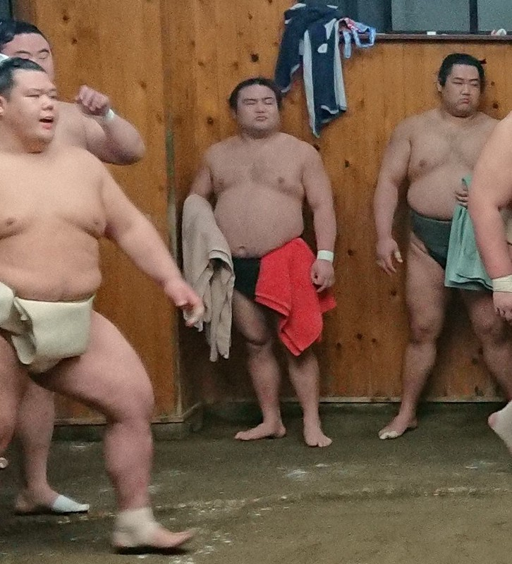 コロナ 力士 死亡 大相撲 春場所で土俵に頭打った力士