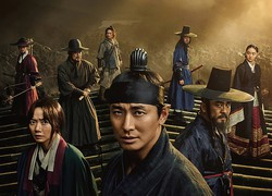 ネットフリックスが韓国で製作したオリジナルシリーズ 「Kingdom」は世界で大ヒットしている ネットフリックス提供