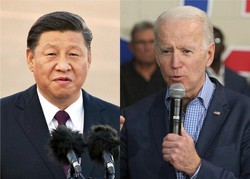 米国は中国を「唯一の競争相手」に位置付けている