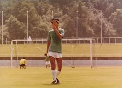 「キリンを作った男」前田仁氏氏がサッカー同好会に所属していた関西学院時代