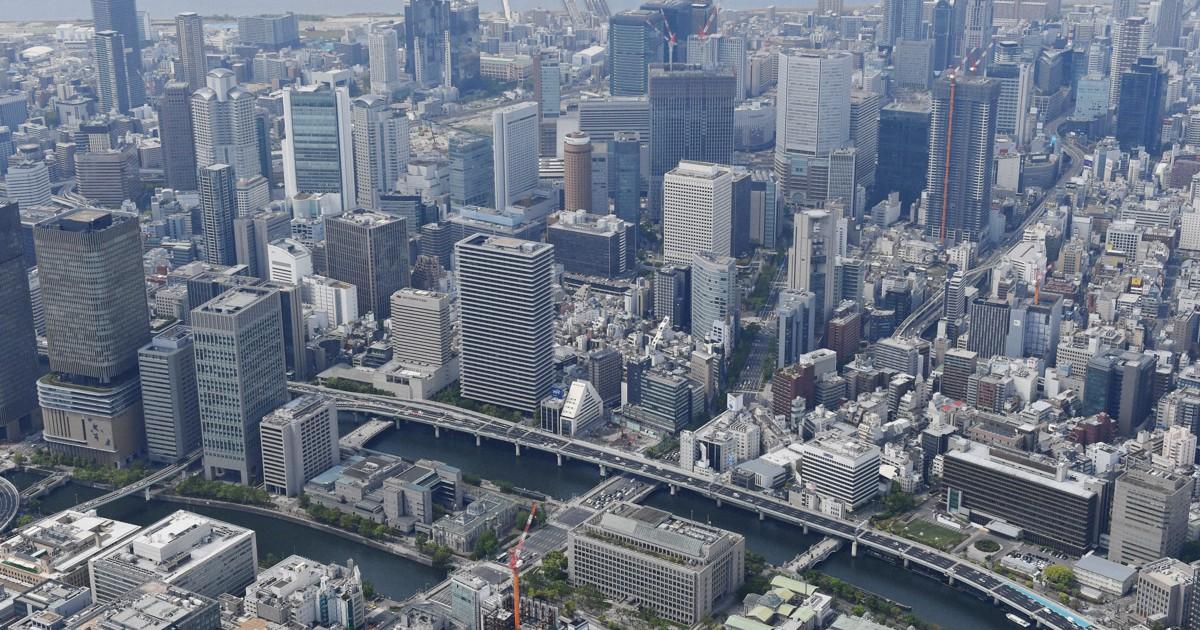 大阪コロナ検証:なぜ大阪で多くの命が奪われたのか 変異株のワナ、重なる悪条件