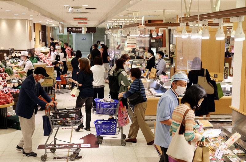 感染 高島屋 コロナ 2021年6月19日、「伊勢丹新宿店」「新宿高島屋」「新宿ルミネエスト」など4店舗にて新型コロナウイルス感染を発表│Daily Shinjuku