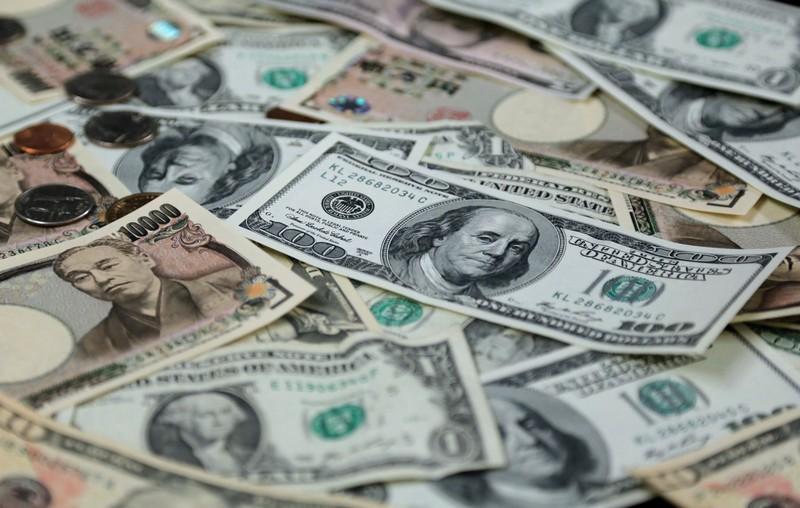 かつてのような円高にはなりにくい (Bloomberg)