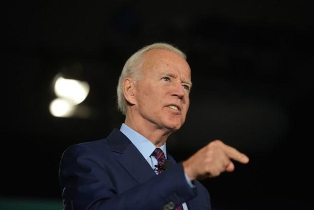 """歴代大統領の中で最も""""親労働組合""""といえるバイデン大統領 Bloomberg"""