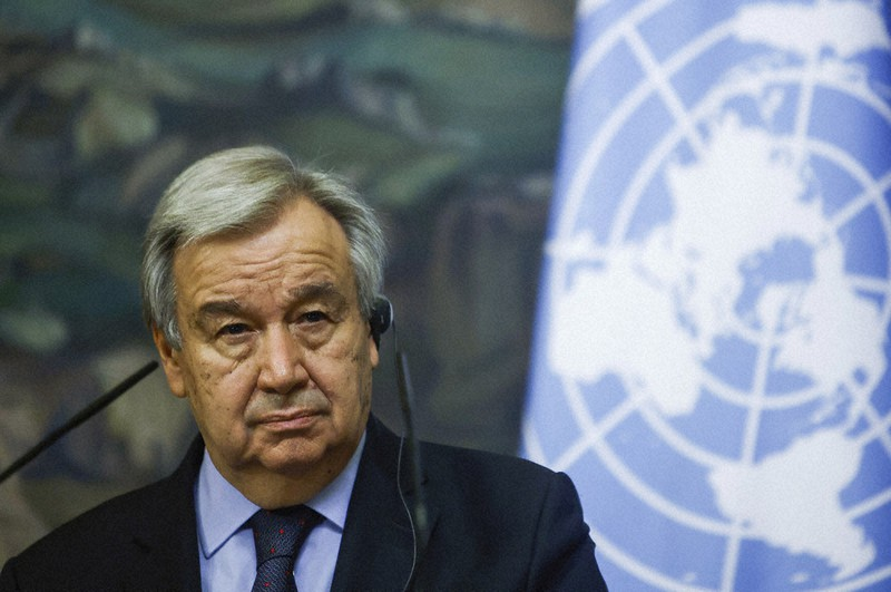 国連事務総長、グテレスさんが2期目へ