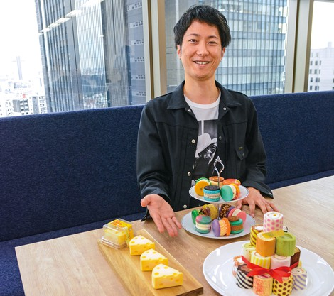 「ショーケースからケーキを選ぶ」はもう古い Cake.jpの高橋優貴社長が考える新時代の「ケーキ屋」とは