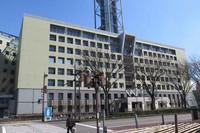 Toyama City Hall is seen in this file photo. (Mainichi/Kazuo Yanagisawa)