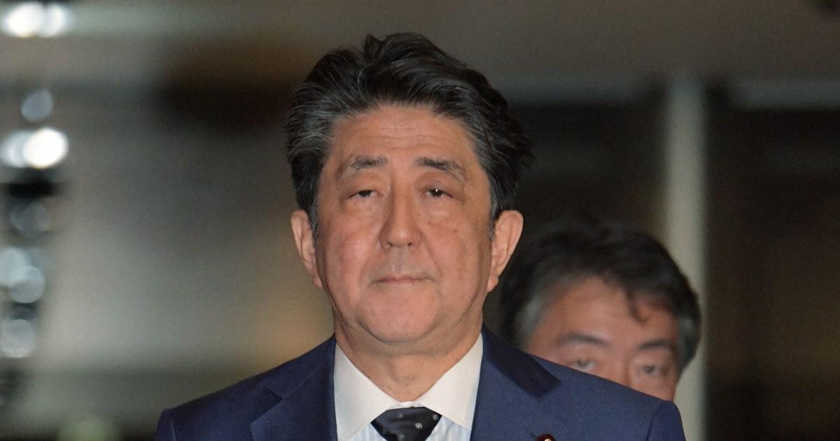 東京オリンピックの分岐点:/3 1年延期が決定「スポーツ界にお構いなく進んだ」