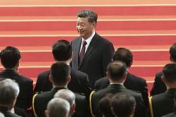 習近平氏の「独裁」なるか、非常に重要な時期に入った (Bloomberg)