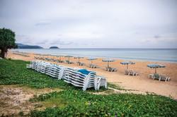 南部プーケットは7月1日から隔離なしで外国人旅行者を受け入れる (Bloomberg)