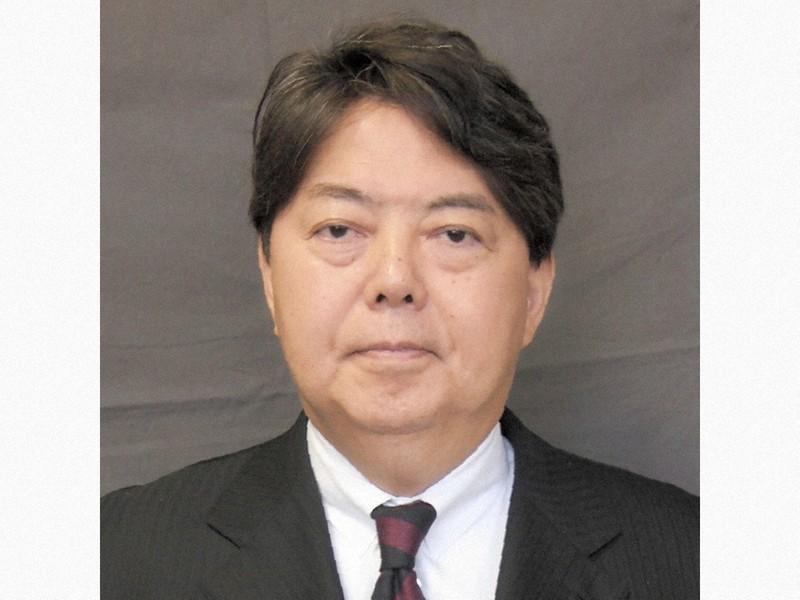 自民党の林芳正氏
