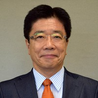 Chief Cabinet Secretary Katsunobu Kato (Mainichi)