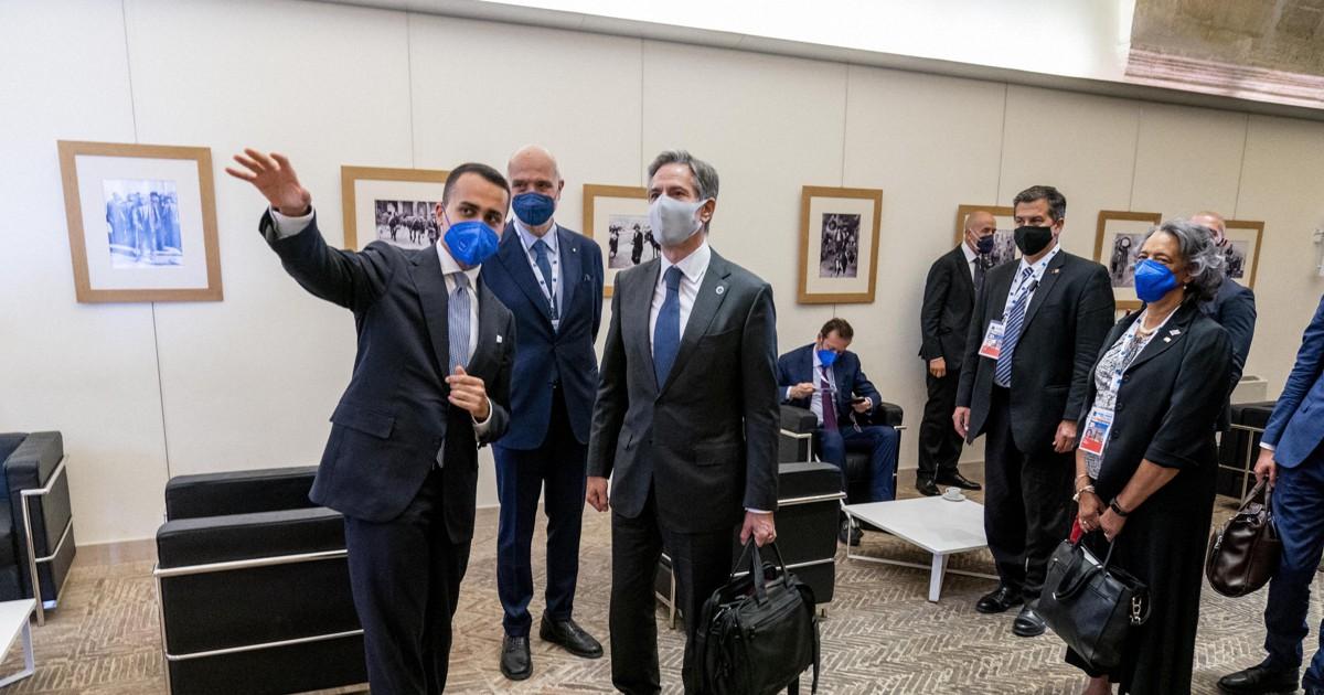 Ministros do G-20 discutem resposta ao vírus de países em desenvolvimento