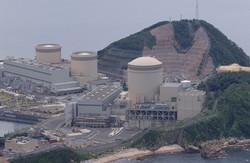 再稼働を開始した関西電力美浜原発3号機