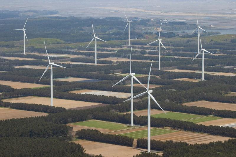 再生可能エネルギーは日本に欠かせない
